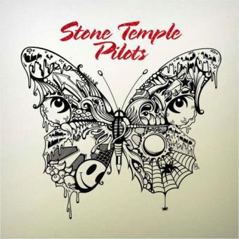 Stone Temple Pilots - CD