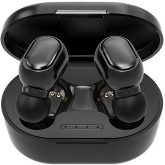 Auriculares Bluetooth True Wireless Innjoo Air - Preto