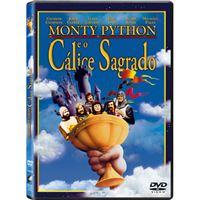 Monty Python e o Cálice Sagrado - DVD