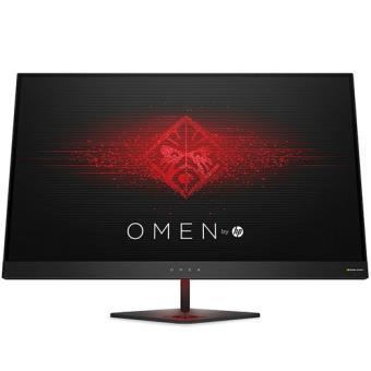 Monitor Gaming HP OMEN QHD 27''