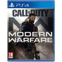 Call Of Duty Modern Warfare Remastered - PS4