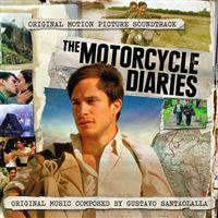 Bso The Motorcycle Diaries - LP