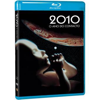 2010, o Ano do Contacto