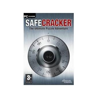Safecracker - The Ultimate Puzzle Adventure PC