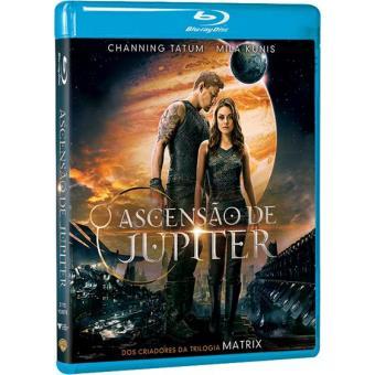 A Ascensão de Jupiter