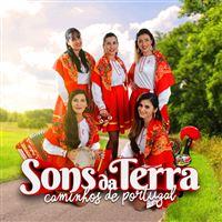 Caminhos de Portugal - CD