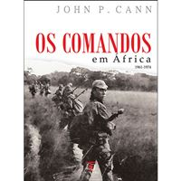 Os Comandos em África 1961-1974