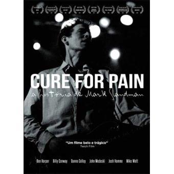 Cure For Pain - A História de Mark Sandman