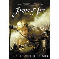 Joana d'Arc (DVD)