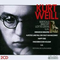 WEILL-EXCERPS:THREEPENNY OPERA,M(2C
