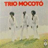 Trio Mocotó - LP 12''