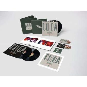 Coda (Limited Super Deluxe Edition 3CD+2LP 180g)