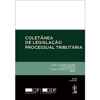 Coletânea de Legislação Processual Tributária