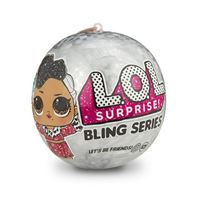 L.O.L. Surprise! Bling Series - Envio Aleatório