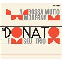 A Bossa Muito Moderna + Muito à Vontade - CD