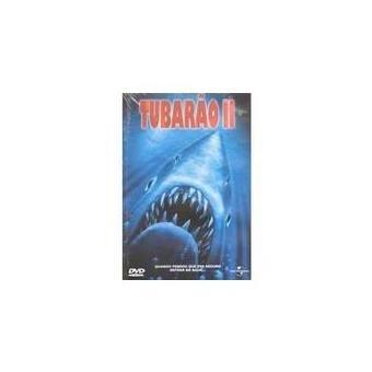 Tubarão 2 - DVD Zona 2