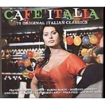 Cafe Italia (3CD)