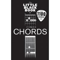 The Little Black Book Of Chords