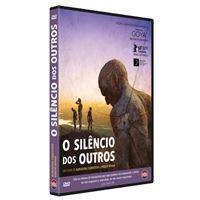 O Silêncio dos Outros - DVD