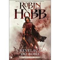 Saga Assassino e o Bobo - Livro 2: A Revelação do Bobo