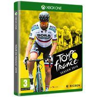 Tour de France Season 2019 - Xbox One
