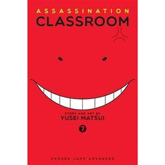 Assassination Classroom - Volume 7