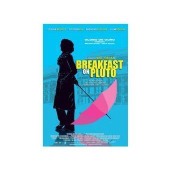 Breakfast on Pluto - Edição Especial