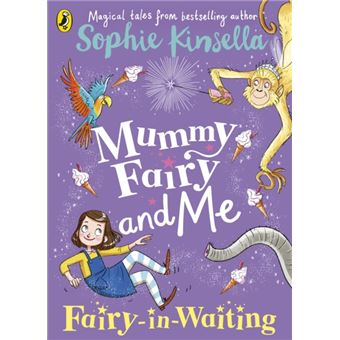Mummy fairy and me: fairy-in-waitin