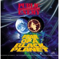 Fear Of A Black Planet (Deluxe Edition 2CD)
