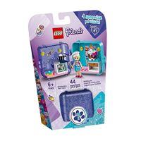 LEGO Friends 41401 Cubo de Brincar da Stephanie