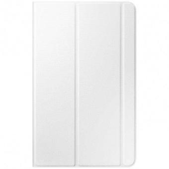 """Samsung Capa Book Cover para Galaxy Tab E 9.6"""" (Branco)"""