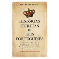 Histórias Secretas de Reis Portugueses