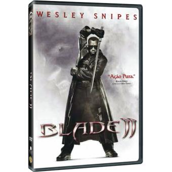 Blade II (DVD)