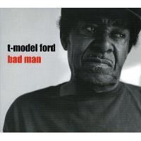 Bad Man (LP)