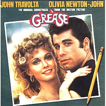 BSO Grease (Remaster)