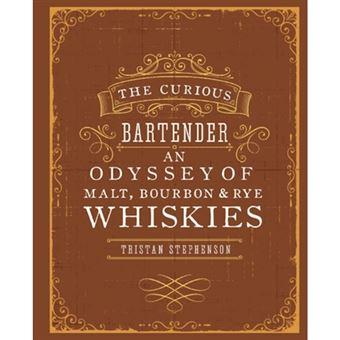 Curious bartender: an odyssey of ma