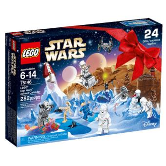 LEGO Star Wars 75146 Calendário do Advento Star Wars
