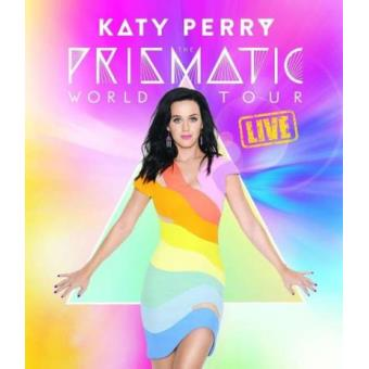 Prismatic World Tour - Live
