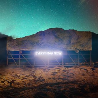 Everything Now - Night Version (Exclusivo Fnac)