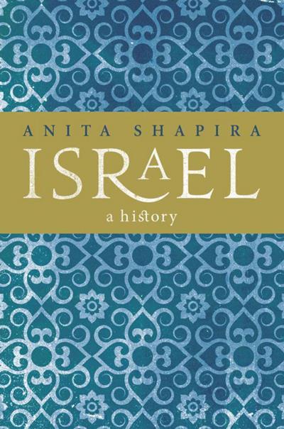 Resultado de imagem para livro israel de anita shapira