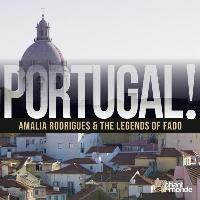 Portugal | Amália & Fado Legends (2CD)