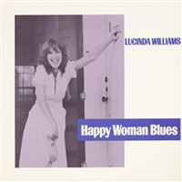 Happy Woman Blues - CD