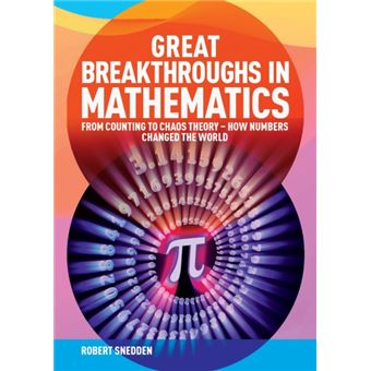 Great Breakthroughs in Mathematics