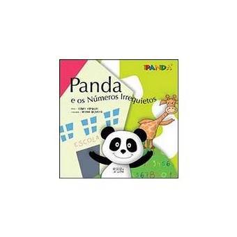 Panda e os Números Irrequietos