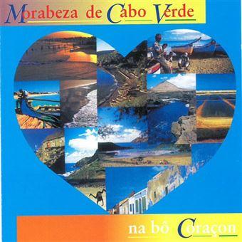 Morabeza de Cabo Verde - CD