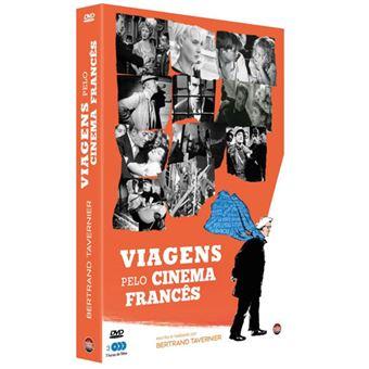 Viagens pelo Cinema Francês - 3DVD