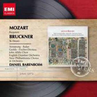 Mozart | Requiem & Bruckner | Te Deum