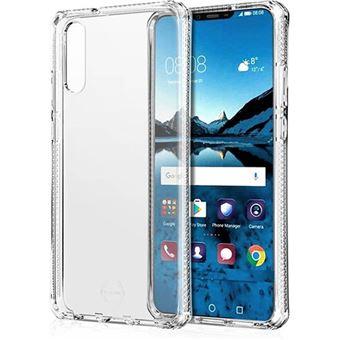 Capa Itskins Spectrum para Huawei P20 - Transparente