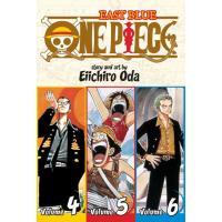One Piece Omnibus Edition Vol 2