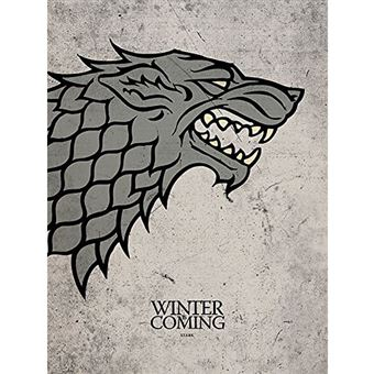 Tela Game of Thrones: Stark